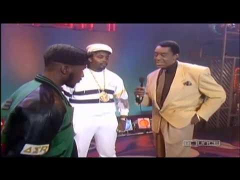 DJ Bee - WATCH: Eric B & Rakim on Soul Train (Happy 51st to the God MC) #dablock