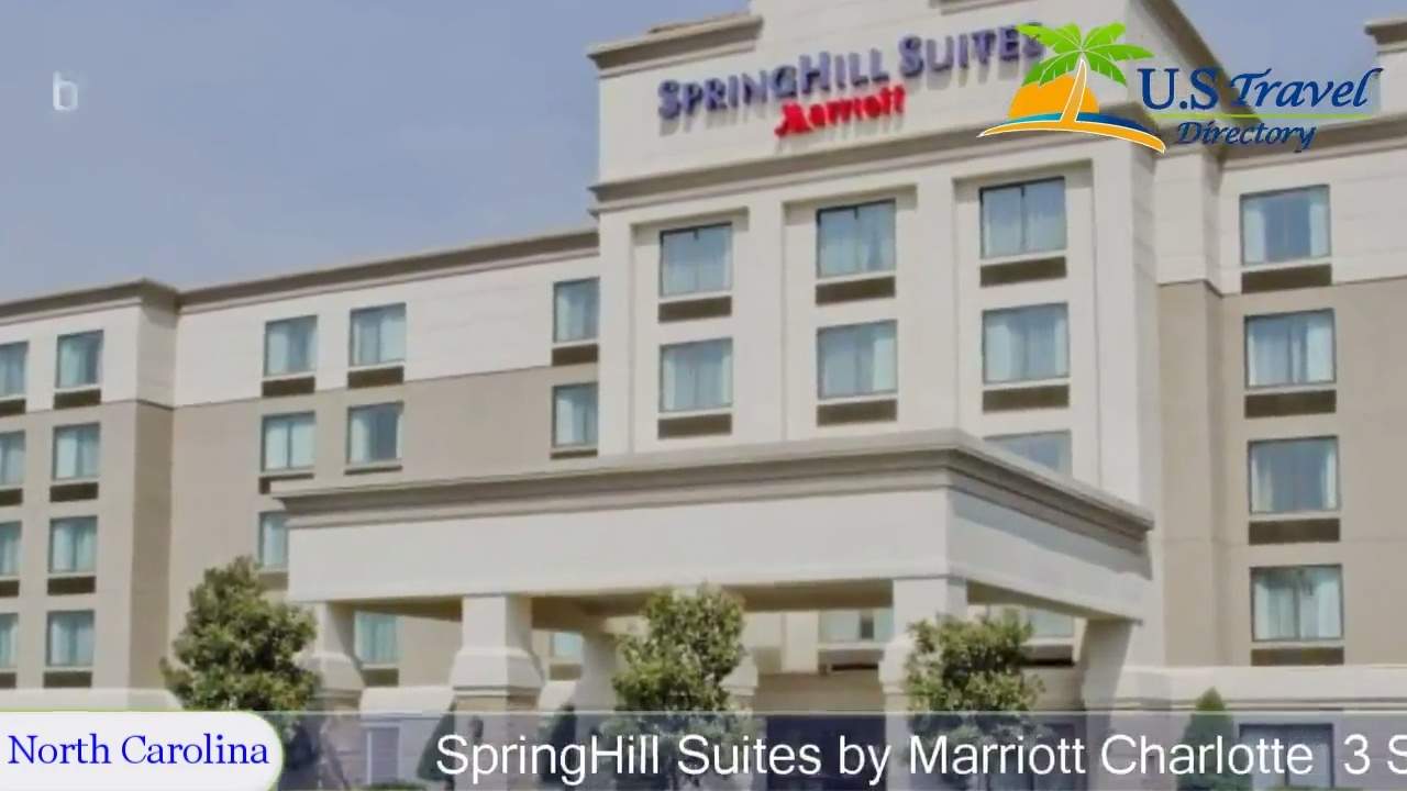 Springhill Suites By Marriott Charlotte Concord Mills Sdway Hotels North Carolina