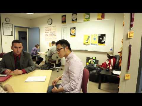 University Academic Service Programs at Arizona State University
