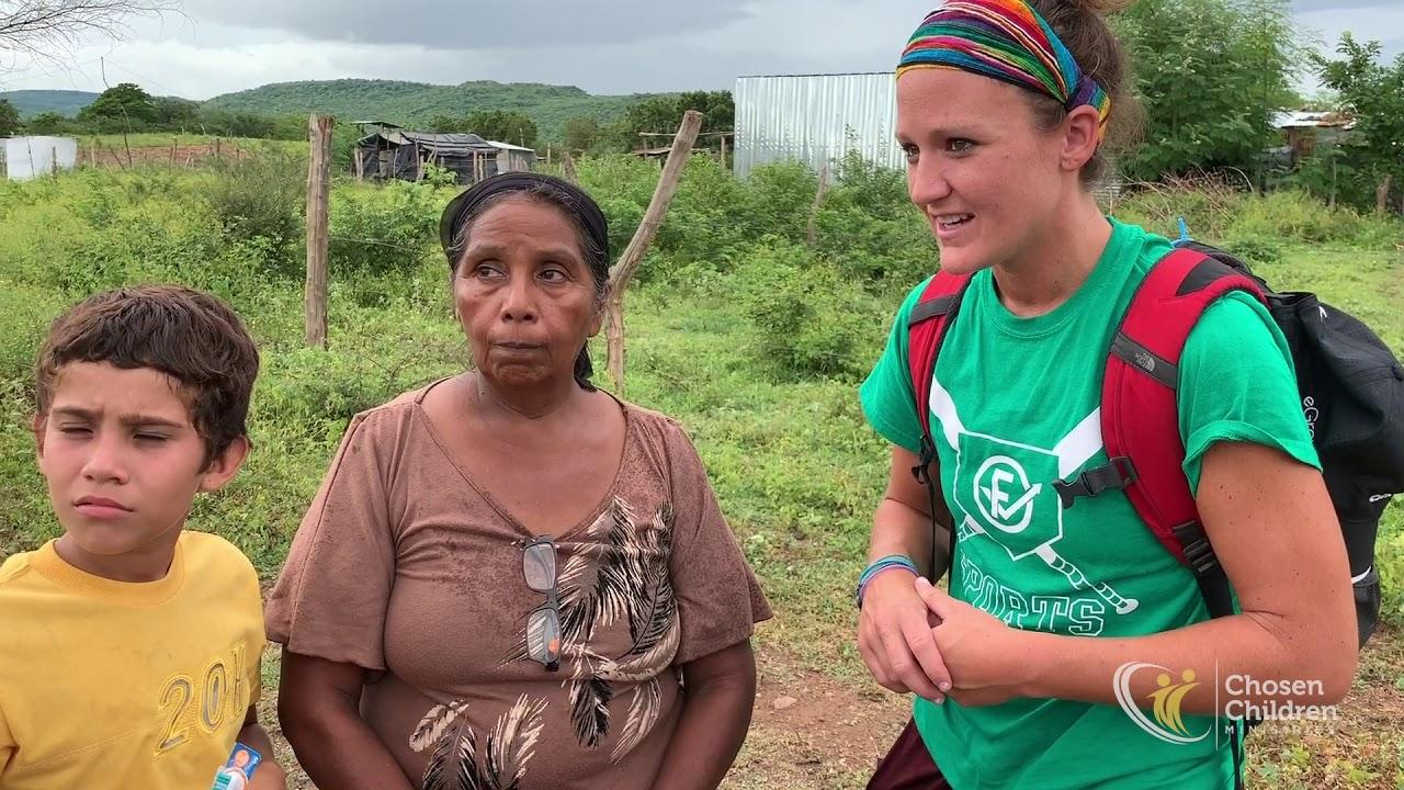 Sponsorship   Nicaragua   Chosen Children Ministries
