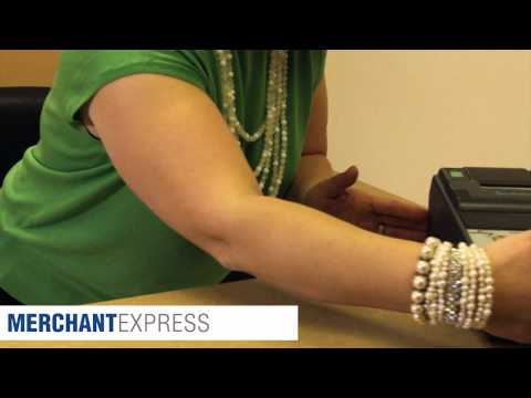 How Secure Is Your Terminal Equipment By Merchant Express