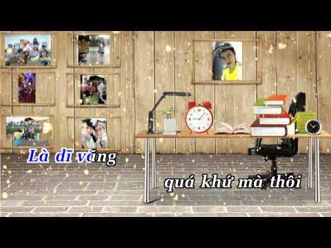 Gạt Đi Nước Mắt - Noo Phước Thịnh[Karaoke]