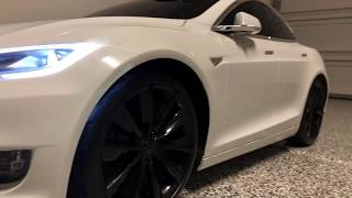 2019 Tesla Model S P100D REFRESH BRAND NEW Founders Edition for Young-lings