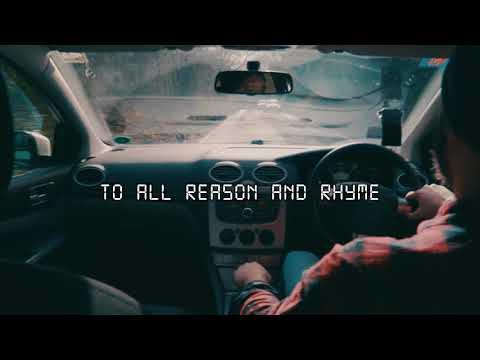 Time Machine // CIVILIAN RADIO - [Official Lyric Video]