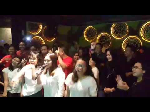 Karaoke 22 Desember 2016 - Tigris Notarial