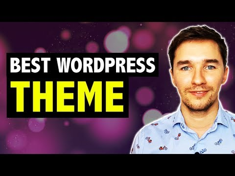 WHAT IS THE BEST WORDPRESS THEME FOR AFFILIATE MARKETING