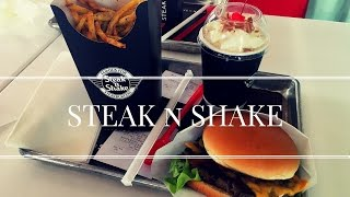Best Place to eat in Ibiza? | Steak n Shake Burgers | Better than Five Guys?