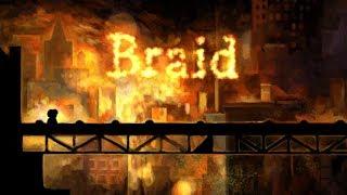 【Braid】 単発実況 『🕰️時を戻す横スクロールアクションゲームです🕔』PC/Steam
