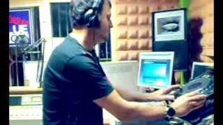David Moreno@Ruben Solar@IBIZAGLOBALRADIO 97.6 FM (23-10-09)
