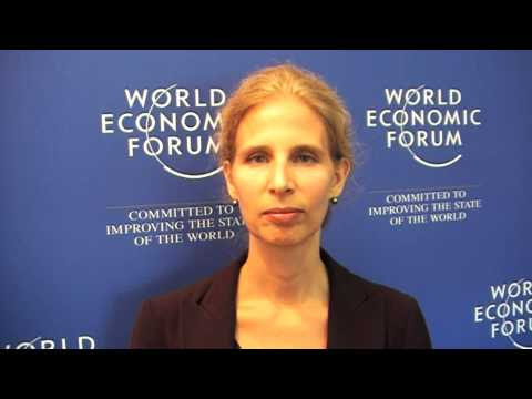 Global Competitiveness Report 2010-2011 - Jennifer Blanke