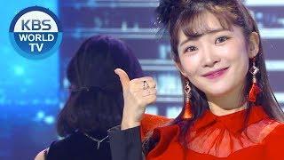 YUKIKA - NEON I 유키카 - 네온 [Music Bank/2019.03.22]
