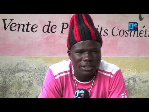 Quartier Ndiaye-Ndiaye de Fatick : le spectre de la dengue hante le quotidien des populations