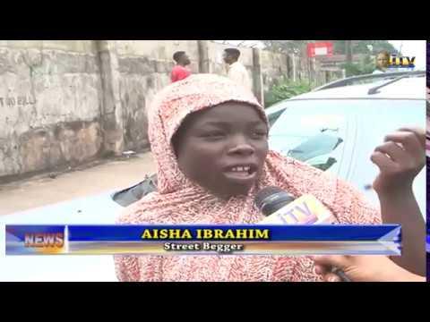Menace of street urchins takes worrisome dimension in Benin
