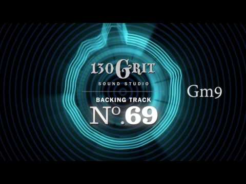 Jazz/Fusion in G minor Backing Track No.69