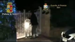 Caporalato, 6 arresti