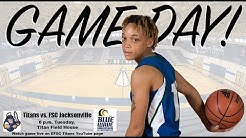 EFSC Women's Basketball vs. Florida State College at Jacksonville