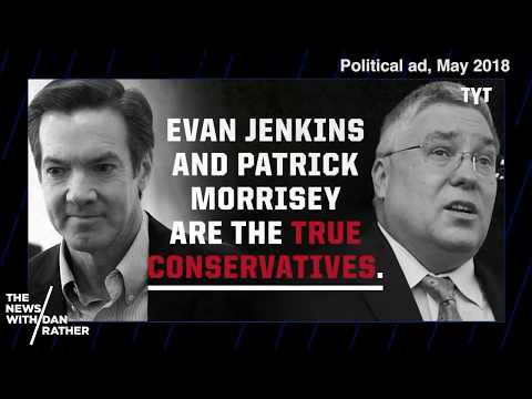 Blankenship's Insane Ad; Giuliani's Confusion Campaign - The News With Dan Rather - Ep.016