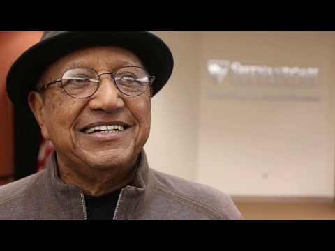 Disney Animator Floyd Norman Interview
