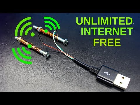 new get free unlimited internet 100% work - new free WiFi internet 2019