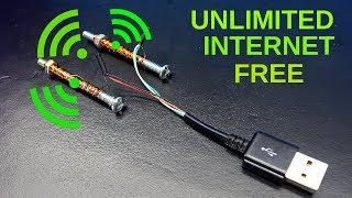 new get free unlimited internet 100% work - new free WiFi internet 2019