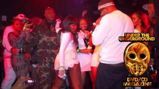 Tony Yayo So Seductive Young Buck,Lloyd Banks, Kidd Kidd LIVE at G-Unit Weekend