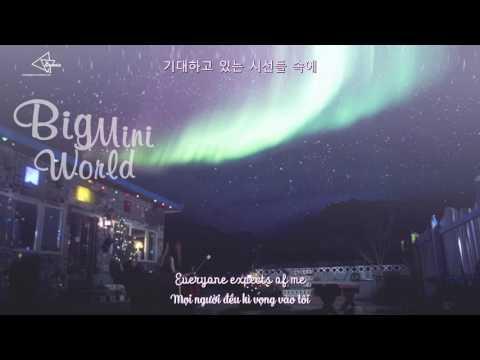 [Hang/Eng/Viet] Big Mini World-Jessica (제시카)