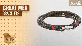 Save Big On Men Jewelry - Bracelets Black Friday / Cyber Monday 2018 | Black Friday 2018