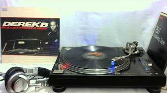Derek B Lyrics, Songs, and Albums | Genius