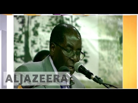 Inside Story - What will it take to end Zimbabwe
