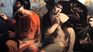 Cipriano de Rore - Anchor che col partire - Guido Morini - Marco Beasley ***Dosso Dossi