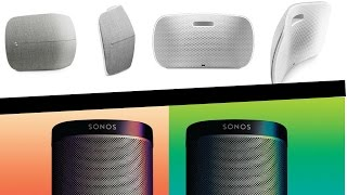 Video Sonos VS Bang & Olufsen REVIEW download MP3, 3GP, MP4, WEBM, AVI, FLV Agustus 2018