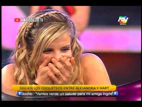 COMBATE Mario Hart Quiere volver con Alejandra Baigorria 19/09/13
