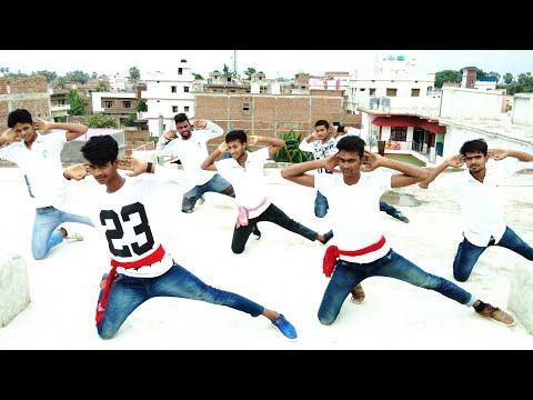 Palangiya ye piya sone na diya|| bhojpuri Wanted film dance video pawanSingh||ABCD DANCE SIWAN Bihar