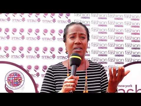 Susan Naa Ardeyio Endorses New York Fashion Boutique Ghana