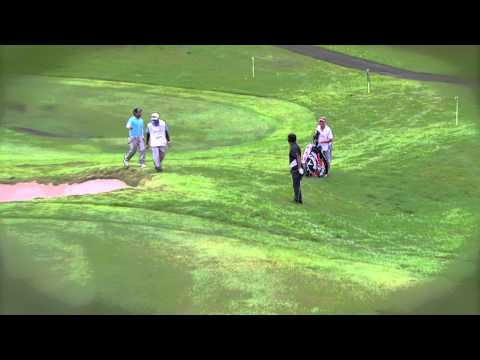 Asian Tour's Top 5 recovery golf shots