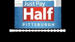 Just Pay Half Pittsburgh Radio