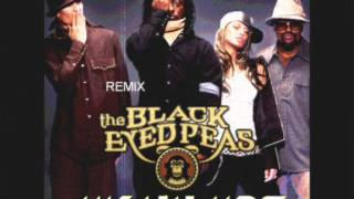 My Humps Remix Dj Carmel