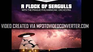 A Flock Of Seagulls I Ran 2018 Re Recorded Version