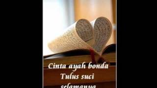Kerana Cinta - InTeam ft Mestica (Lirik)