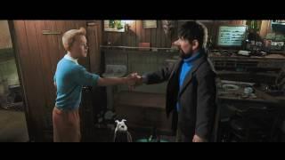As Aventuras de Tintim | Trailer 2 Legendado | Em exibição nos cinemas