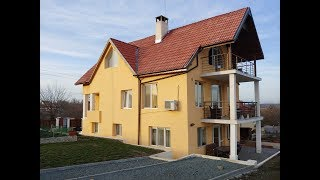 (Дом продан) Дом в поселке ''Дюлево''  Бургас - 140 000 Е  Недвижимость в Болгарии