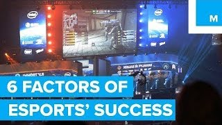 6 Turning Points in Esports History - No Playing Field