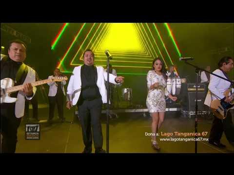 Los Ángeles Azules Y Ximena Sariñana – Mis Sentimientos en el Zócalo cdmx