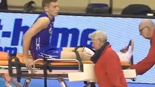 2016 01 06 Дмитрий Ковалёв volleyball