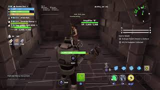 Fortnite Save The World LIVE GIVEAWAY Y Trading Need BRIGHT CORE Y EFICIENTE//Road A 1k//