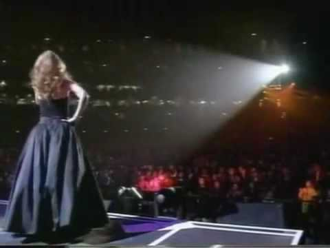 Mariah Carey - Anytime You Need A Friend / Remix ( Live - Daydream Tour Tokyo Dome 1996 )