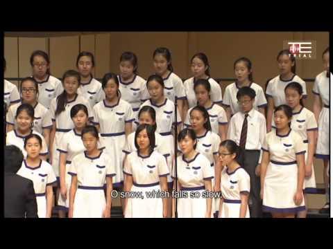 20140805 66th Hong Kong Schools Music Festival