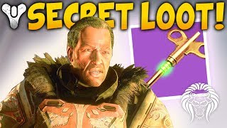 destiny 2 iron banner secret chests new quest loot best token farm treasure bungie emblems