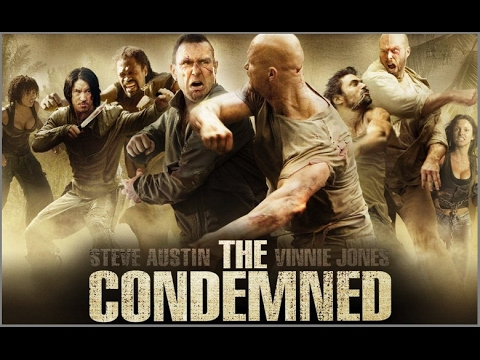 New Action Movies 2016 Full Movie English - The Condemned - Best Action Movies 2016