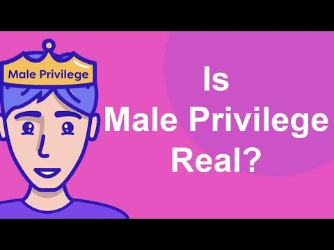 Is Male Privilege Real? | Debunking Gender Inequality